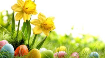 god påske okk