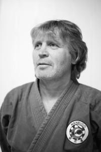 Bjørn Tommy Nyborg