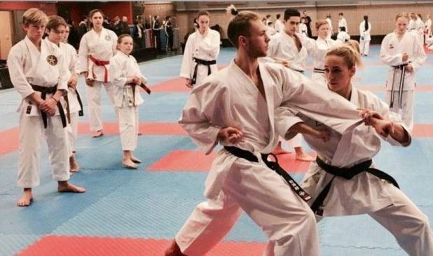 karatekickoff